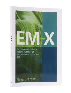 Boek EM-X